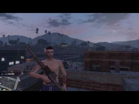 Grand Theft Auto Online Modders / Cheaters Report!