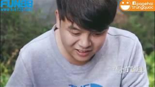 Hài Trung Quốc P1 | Đầu Khấc làm nghề đưa thư | Hài Trung Quốc 2018