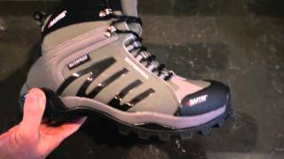 Baffin Zone Men Boots Video Review