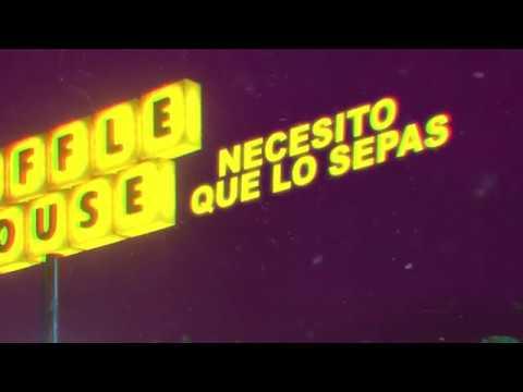 Necesito (Video letra) - Pipe Calderón