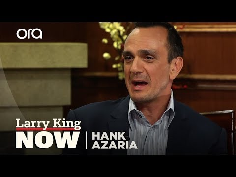 I Could Be Offending All Gay People: Hank Azaria On His Famous Role