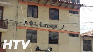 Hotel Turismo en Cajamarca