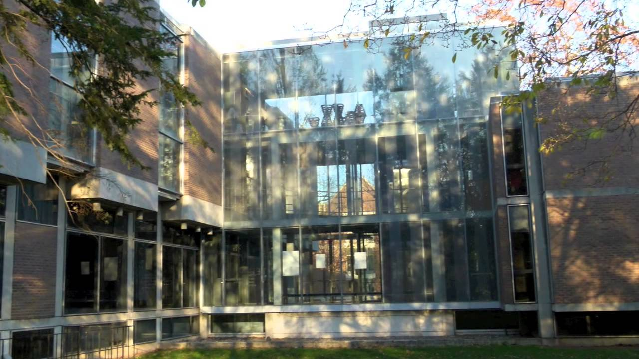 Attrayant Princeton School Of Architecture   YouTube
