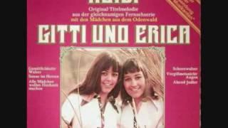 Gambar cover Sonne im Herzen Gitti und Erica  1977