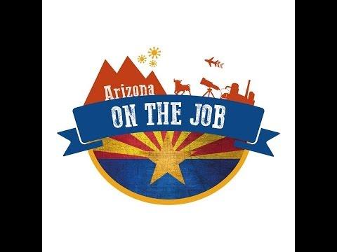 Arizona On The Job