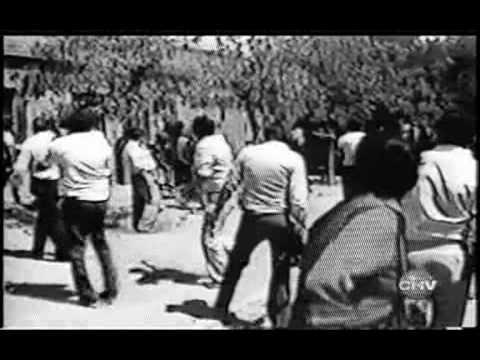 CHILE LA GUERRA SUCIA DE LA CNI ARCHIVOS