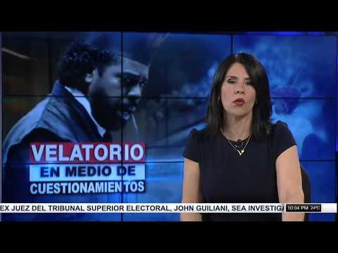 Noticias SIN #EmisiónEstelar con Alicia Ortega 13/10/2017
