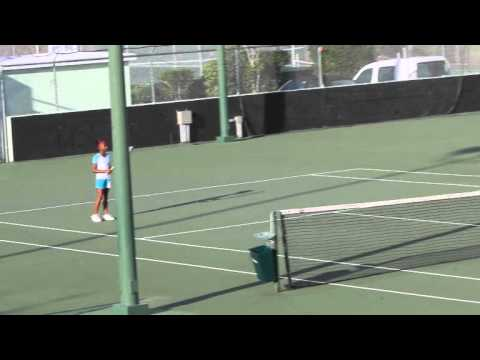 BLTA Junior Open Tennis Championships Bermuda October 22 2011