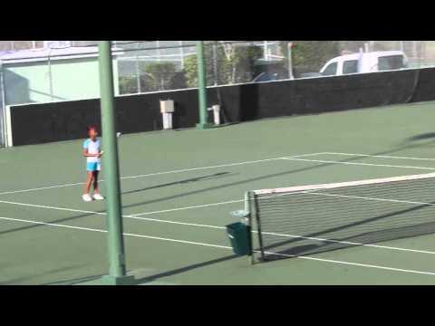 BLTA Junior Open Tennis Championships Bermuda October 22 2011