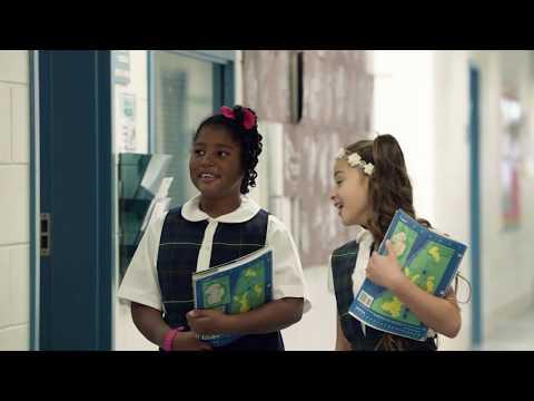 The Right Catholic School for You | Archdiocese of Washington Catholic Schools