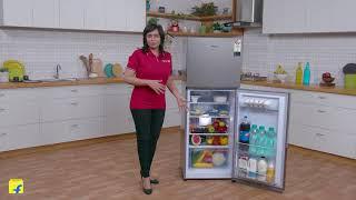 Haier Frost Free Double Door Refrigerator
