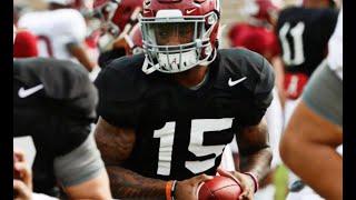 Jalen Milroe Adds Depth To Alabama Quarterback Room In 2021 | SEC News | CFB News