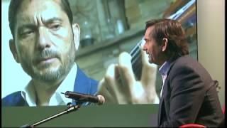 Entrevista a José María Gallardo del Rey en el programa EncuentrosTV.
