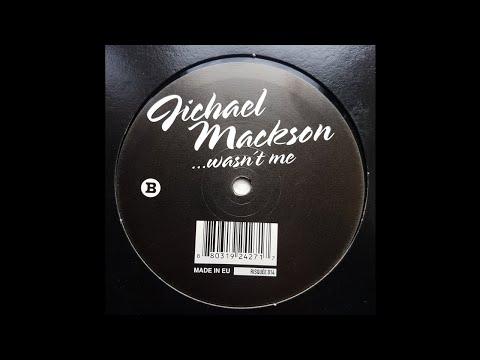 Jichael Mackson - Snuff [Musique Risquée – RISQUÉE 014]