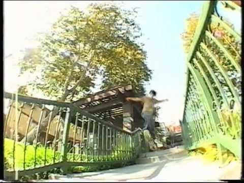 Digital Invasion 8 - Jake Brown, Mark Appleyard + Outro