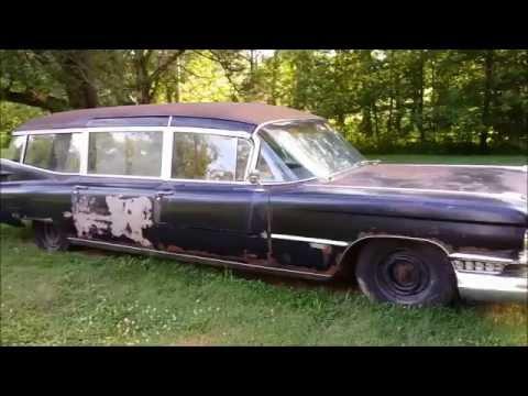 1959 Cadillac M&M Futura He - YouTube