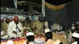 Hafiz Muhammad Arshad Naqshbandi (Punjabi Naat: Qabr wich kam ai ga) 2010