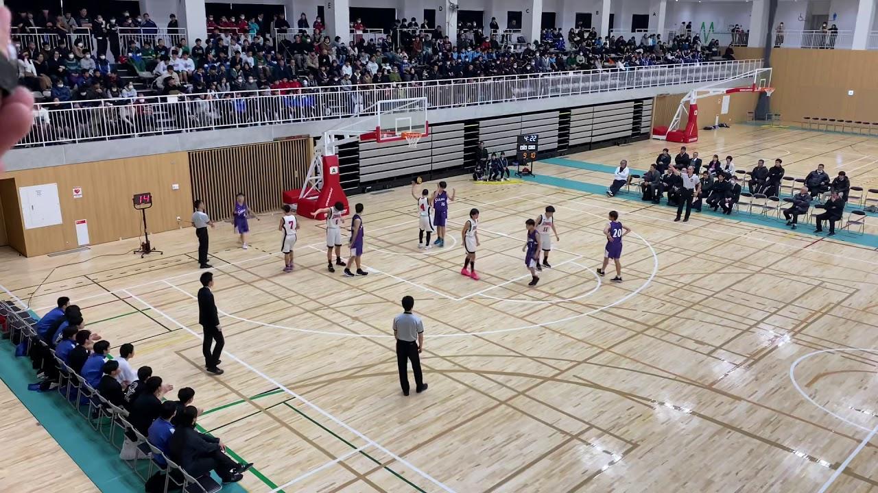 山形県中学バスケ2ちゃんねる