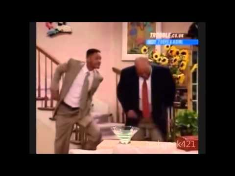 Fresh Prince Of Bel Air Dance