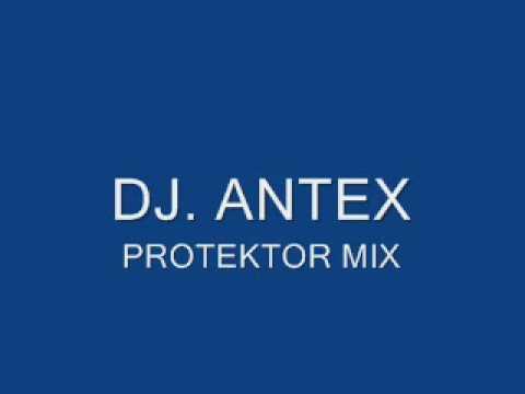 DJ.ANTEX