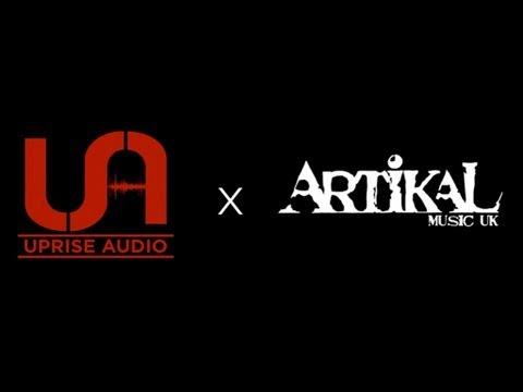 J:Kenzo - Uprise Audio x Artikal Music @ East Village [Live Set]