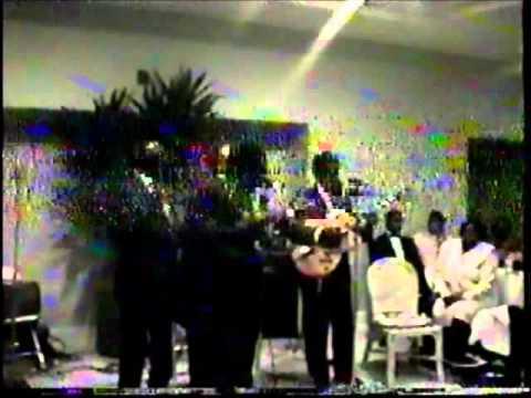 Dixie Hummingbirds - Old Time Way.wmv