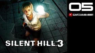 เกมสยองขวัญ - Silent Hill 3 - P5, (End) สวนสนุก [Thai/ไทย]