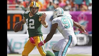 2018 Miami Dolphins at Green Bay Packers Opponent Preview with Troy Heinritz