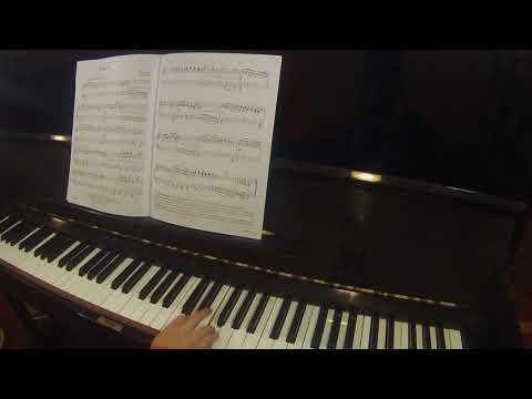 Boogie Woogie Rock by Mike Springer  |  AMEB Piano for Leisure grade 2 series 4