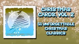 Christmas Cards, Volume 2 - 50 Unforgettable Christmas Classics - Music Legends Book