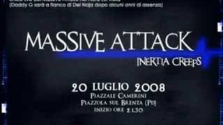 Inertia Creeps - Massive Attack