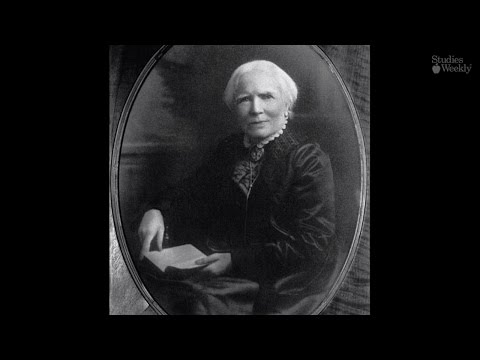 Elizabeth Blackwell: The First Woman Doctor
