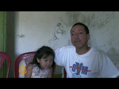 Economic woes slash remittances in Guatemala - 22 Aug 09