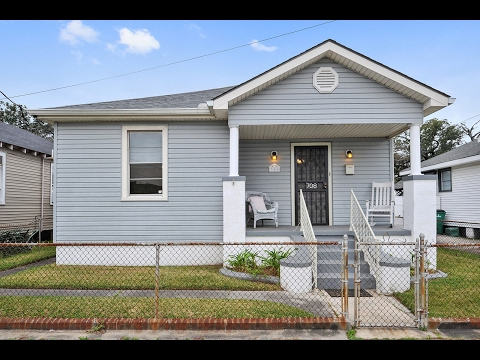 708 Allo Avenue, Marrero, LA 70072