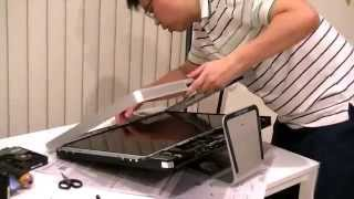 iMac 24-inch Early 2009 SSHD Hybrid HDD Replacement