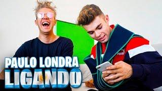 LIGANDO con LETRAS de PAULO LONDRA y TRAP ARGENTINO con LOGA...