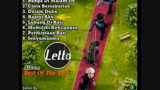 LETTO 8 Best of The Best Album