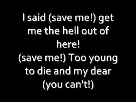 My Chemical Romance - The End. & Dead! lyrics