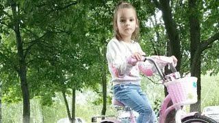 Обучение Езде На Велосипеде При ДЦП