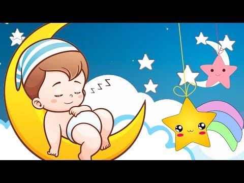 Live 24h/7: Lullaby Music To Sleep, Mozart Music Therapy | Sleep Music For Babies