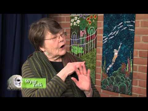 Wyse Talk:   Diane Wright, March 17, 2016 16 Part One of Two