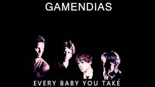 Every Baby You Take (The Police vs Justin Bieber feat. Ludacris)