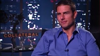 'Collateral' Interview