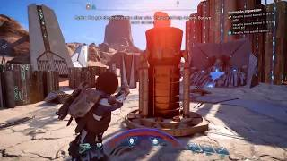 Mass Effect Andromeda (Story) - Part 6