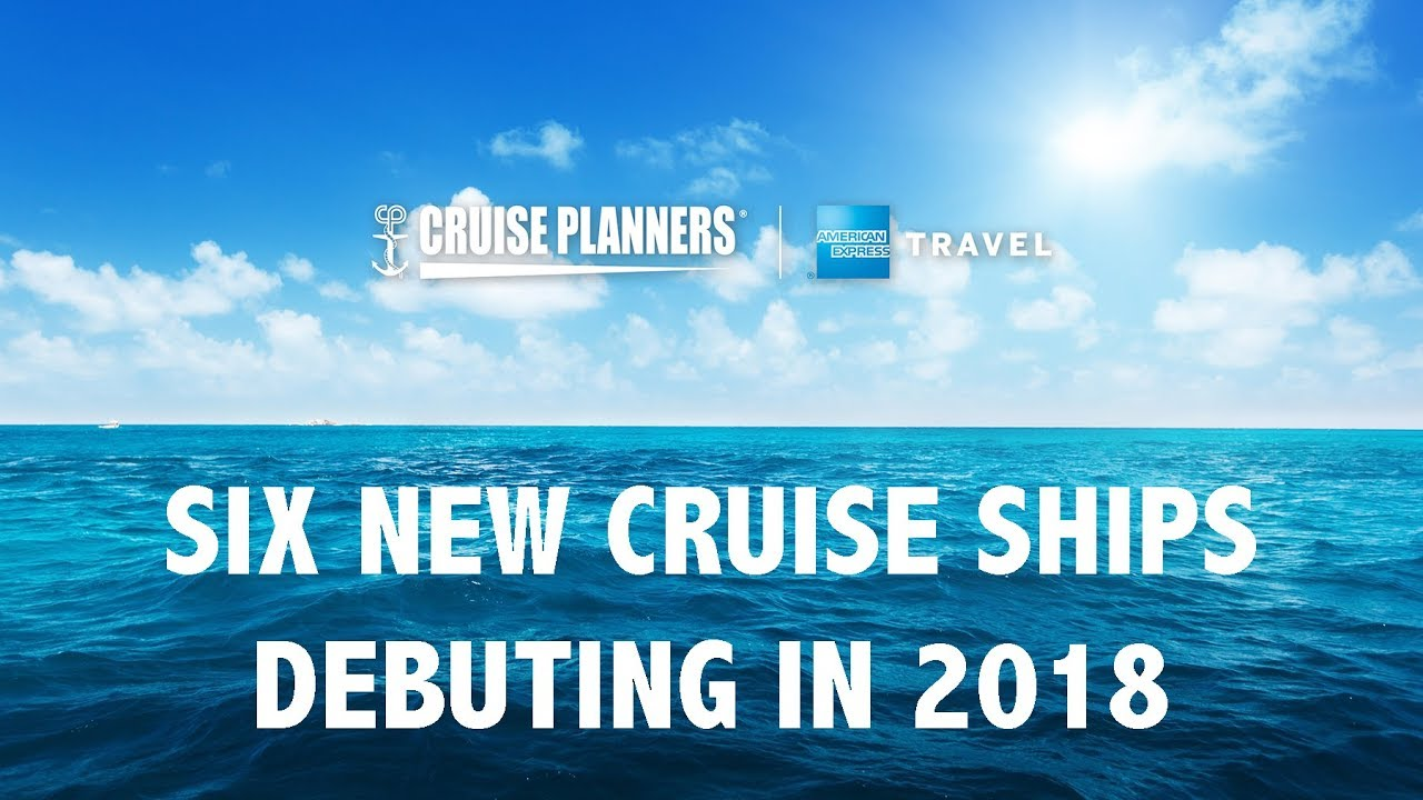 The SIX Coolest Cruise Ships Coming In YouTube - Coolest cruise ships