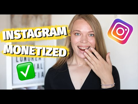 how to monetize instagram 2021 | Start making money with your Account