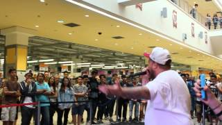 shade nerone freestyle hd dissing moreno 14 06 2015 vigevano rap vigevano