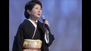 「愛彩川」1986/8 作詞:石本美由起 作曲:三木たかし この'17年8月9日...