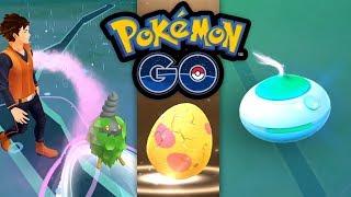 Reduzierte Ei-Distanz ist manchmal nutzlos | Pokémon GO Deutsch #1128