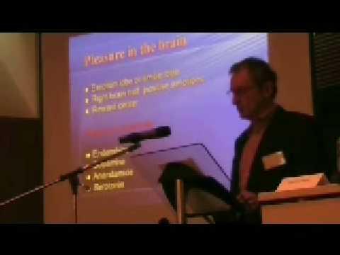 Dr. Snel: Smoking bans endanger mental health (1/3)